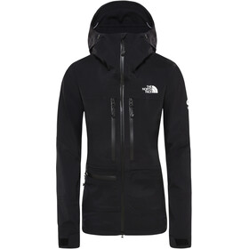 The North Face L5 Jacket Dame tnf black/tnf black